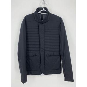 Lululemon L black full zip jacket